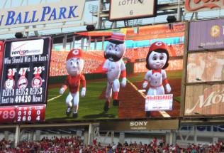 MLB Baseball Betting:  Cincinnati Reds at Pittsburgh Pirates