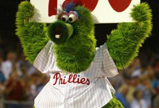 MLB Baseball Betting:  Los Angeles Dodgers at Philadelphia Phillies