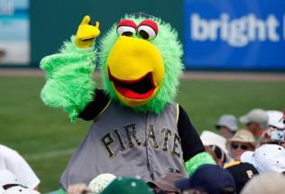 MLB Baseball Betting:  Miami Marlins at Pittsburgh Pirates
