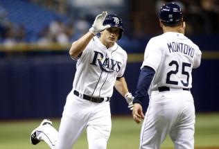 MLB Baseball Betting:  Kansas City Royals at Tampa Bay Rays