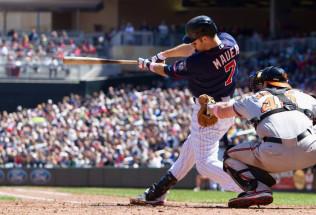 MLB Baseball Betting:  Minnesota Twins at Cleveland Indians
