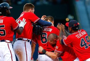 MLB Baseball Betting:  Atlanta Braves at New York Mets