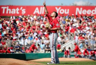 MLB Baseball Betting:  New York Mets at Washington Nationals