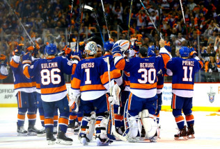 NHL Hockey Betting:  New York Islanders at Washington Capitals