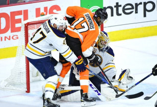 NHL Hockey Betting:  Buffalo Sabres at Boston Bruins