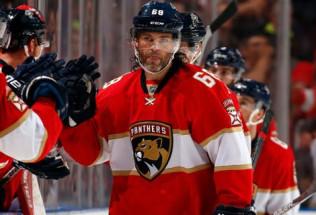 NHL Hockey Betting:  Florida Panthers at Carolina Hurricanes