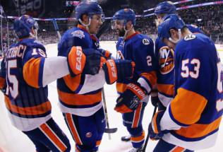 NHL Hockey Betting:  Pittsburgh Penguins at New York Islanders