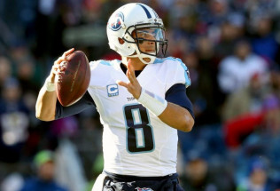 NFL Football Betting:  Tennessee Titans at Indianapolis Colts