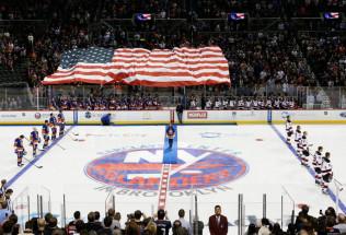 NHL Hockey Betting:  New York Rangers at New York Islanders