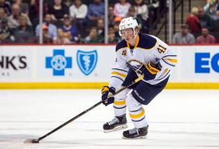 NHL Hockey Betting:  Carolina Hurricanes at Buffalo Sabres