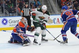 NHL Hockey Betting:  Edmonton Oilers at Buffalo Sabres
