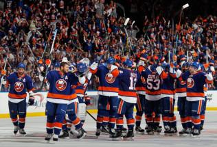 NHL Hockey Betting:  Dallas Stars at New York Islanders