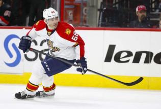 NHL Hockey Betting:  Winnipeg Jets at Florida Panthers
