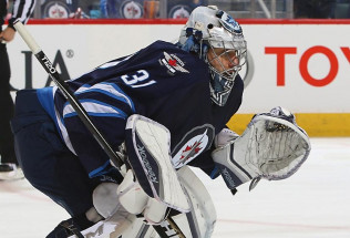NHL Hockey Betting:  Arizona Coyotes at Winnipeg Jets