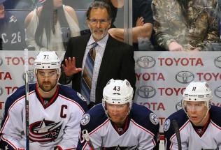 NHL Hockey Betting:  Edmonton Oilers at Columbus Blue Jackets